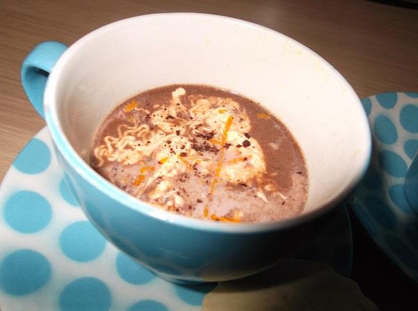 hot chocolate 7