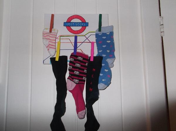 socks 6