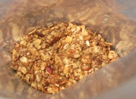 granola 8