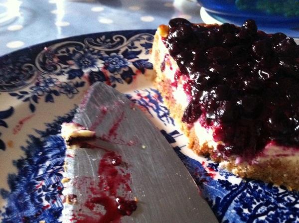 cheesecake 7