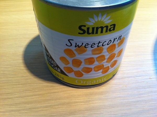 sweetcorn 2