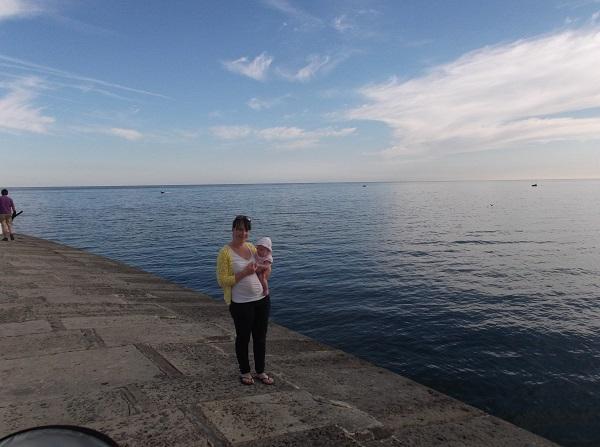 Lovely Lyme Regis