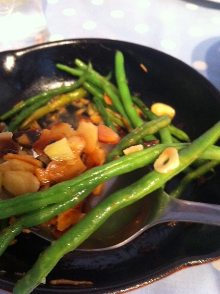 beans 6