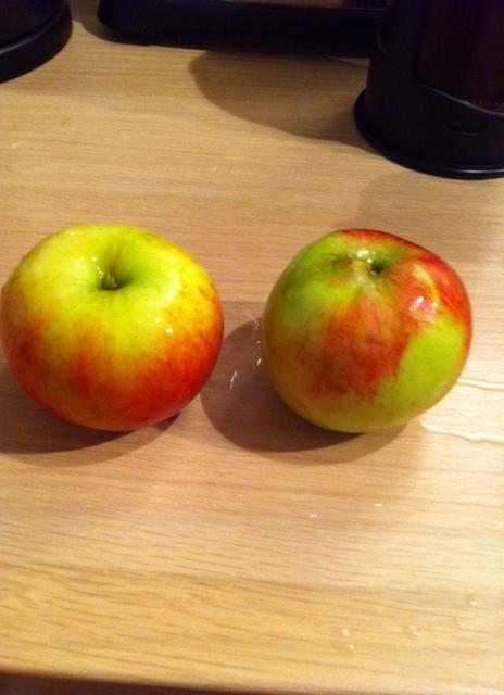 toffee apple 4