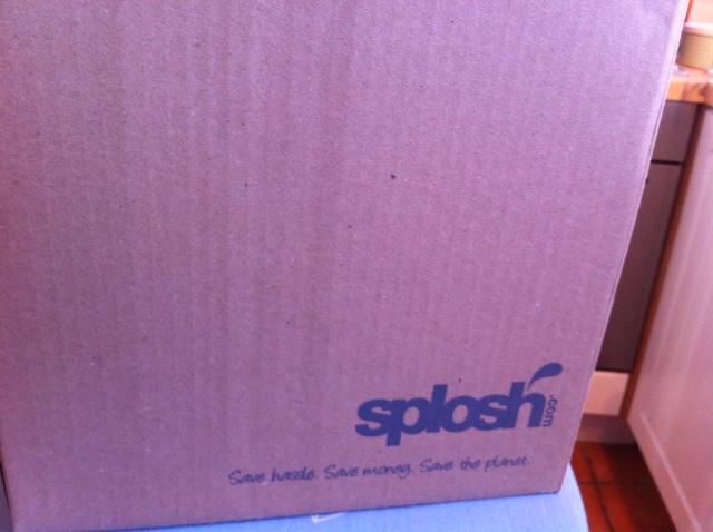 splosh 1